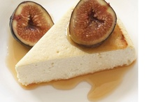 Fat-Free Ricotta Cheesecake