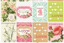 Papers♥love