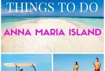 Things to Do ~ Anna Maria Island, Florida / Our favorite things to do in and around Anna Maria Island, Florida. http://www.annamariaislandhomerental.com https://www.facebook.com/AnnaMariaIslandBeachLife Twitter: https://twitter.com/AMIHomeRental #annamariaisland