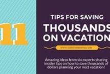 Vacation Tips & Travel Ideas / Vacation Tips, Travel Ideas, Budget Friendly Our favorite travel ideas - Anna Maria Island Home Rental http://www.annamariaislandhomerental.com https://www.facebook.com/AnnaMariaIslandBeachLife Twitter: https://twitter.com/AMIHomeRental