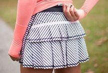 Golf  & Tennis Wear / Our favorite athletic wear - Sirenia Style! http://www.annamariaislandhomerental.com https://www.facebook.com/AnnaMariaIslandBeachLife Twitter: https://twitter.com/AMIHomeRental