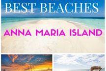 Beaches of Anna Maria Island / http://www.annamariaislandhomerental.com https://www.facebook.com/AnnaMariaIslandBeachLife Twitter: https://twitter.com/AMIHomeRental