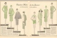 roaring twenties / by COD Fashion