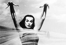 Vampira / by Christy Llewellyn