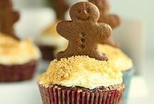 Christmas Food/Sweets / All about Christmas time and baking that we do!  Food and Sweets!