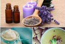 Essential oils / by Bobbi Gronquist