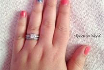 Beauty / All things to keep us looking young and feminine Nails, Makeup.