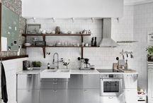 home | COOL KITCHENS