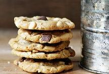cookies & biscuits / time for cookies and milk