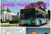 Insider's Guides ~ Anna Maria Island, Florida
