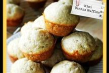 Bread | Muffins | Pastries | Rolls / breads, rolls, pastries & muffins is what you'll find here!