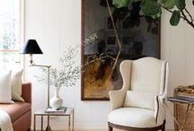 INSPIRE | Living Rooms