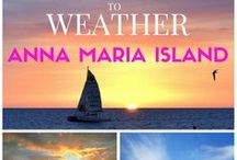 Weather ~ Anna Maria Island / INSIDERS GUIDE TO WEATHER on ANNA MARIA ISLAND - get the latest forecast, understand the wet and dry seasons, average temperatures both climate and Gulf of Mexico to help you plan your perfect vacation