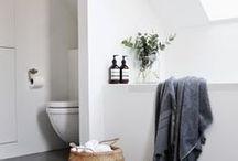 bathroom / home decor, design ideas and inspiration!