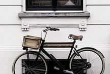 INSPIRE | Bicycle Chic