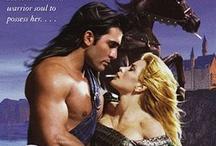 Romance Novel Covers / by Matt Stafford