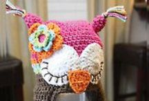 Sewing and Crochet