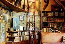Books and Book Stuff / Books we like, books we've read, books we're going to read. Books stuff.  / by Sparkle Abbey