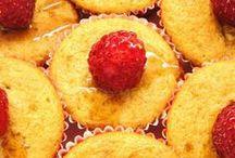 Cakes & Cookies & Pancakes & Sweet breads