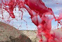 Arts & Colour