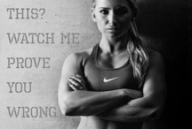 Motivation / by Stacey Smith-Collins