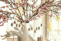 Easter Ideas / Some to do yourself, some to dream of doing