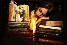 """Books / """"Fiction reveals truths that reality obscures"""" - Jessamyn West / by Sharon Ahlberg"""