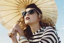 Editorial Photography Inspiration...
