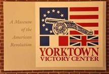 Historic Triangle/Yorktown, VA