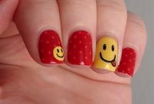 Nails / by Adriana Fierro