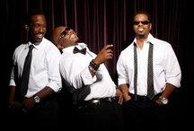 Boyz II Men / MotownPhilly is back again. And this time...it's personal. / by Queenie Baxter