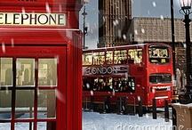 #London Calling!!!
