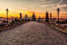 Travel #Europe