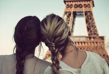 Tojours #Paris