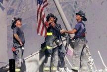 Patriots Day / September 11