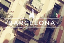 Desti #Barcelona