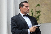 THEME: James Bond