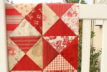 Quilts / by Adriana Fierro