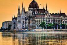 #Hungary... Magyarország