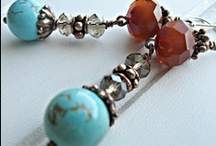 Jewelry ideas / by Sharon Ahlberg