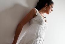 Novias 2013 Alberta Ferretti a la venta en showroom Teresa Palazuelo