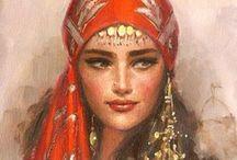 Gypsy / by Elaine Miller