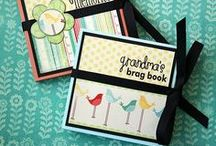 Crafty Inspiration - Mini Albums