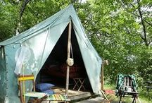 [GO] with tents