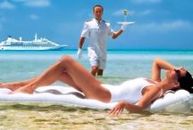 #Cruises by the Seas