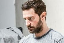 Richard Armitage / A little (or a lot) of eye candy......