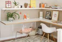 [HOME] an office