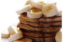 B is for Breakfast