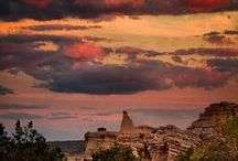 santa fe, new mexico / late march trip to santa fe / by Annihka Pins
