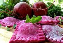 BEETroot Love / Recipes with beetroot, sweet, salty, liquid, solid, hot and cold.